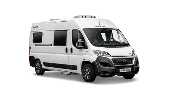 Vermietung von Campingbussen in  Saarland
