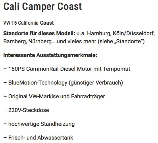 Wohnmobil anschaffen in  Saarland
