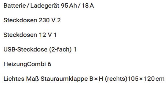 günstige Wohnmobile aus 53111 Bonn