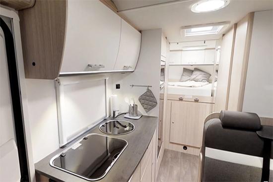 günstiges Wohnmobil aus  Saarland