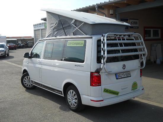 vw bus für  Hessen