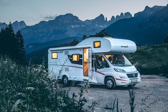 welcher Campingbus passt zu mir